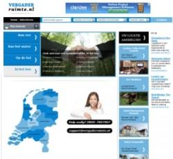 Bedrijfspresentatie Vergaderruimte.nl