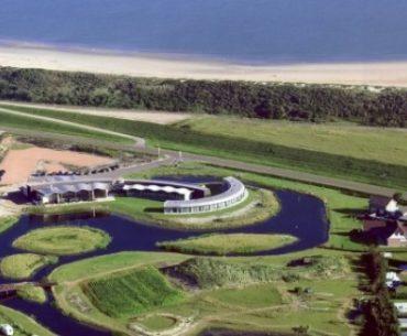 Vergader Review: 2 Dagen vergaderen direct aan het strand in Zeeland